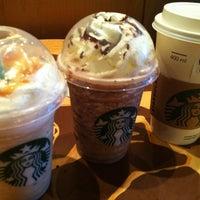 Снимок сделан в Starbucks пользователем Isabel M. 6/8/2012
