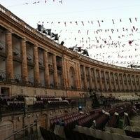 Foto scattata a Arena Sferisterio da Alessandro L. il 6/29/2012