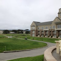 Photo taken at The Ritz-Carlton, Half Moon Bay by Tomoko on 6/29/2012