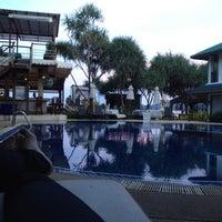 Photo taken at Patong Bay Garden Resort by Kwang P. on 4/8/2012