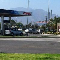 Photo taken at Pronto Copec by Gerardo S. on 4/3/2012