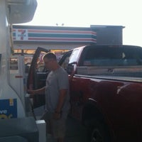 Photo taken at 7-Eleven by Ryan K. on 6/15/2012
