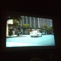 Photo taken at AMC Marple 10 by Tom G. on 8/4/2012