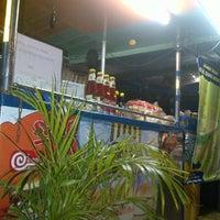 Photo taken at Sempoii Burger by Ibrahim N. on 6/16/2012