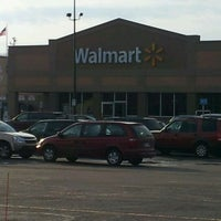 Photo taken at Walmart Supercenter by Jacob D. on 2/22/2012