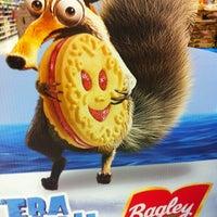 Photo taken at Walmart by Pablo R. on 6/13/2012