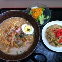 Photo taken at Daruma Restaurant by Takayoshi S. on 3/2/2012