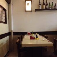 Photo taken at Tanuki | 狸 by Jully F. on 7/19/2012