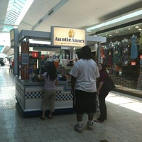 Photo taken at Manassas Mall by Zhi on 6/23/2012