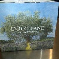 Photo taken at L'Occitane en Provence by Alex F. on 5/24/2012