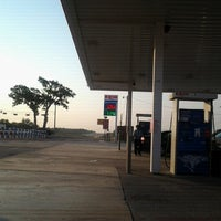 Photo taken at Exxon by michael h. on 6/26/2012