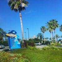 Photo taken at Holiday Inn Club Vacations Orlando - Orange Lake Resort by Lars Z. on 7/29/2012