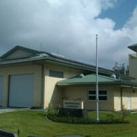 Photo taken at Makalei Fire Station by Andy W. on 7/24/2012