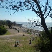 Photo taken at Reserva Ecológica Costanera Sur by Peto P. on 9/1/2012