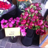 Photo taken at PCC Natural Markets by Eileen L. on 5/17/2012