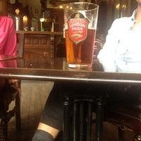 Photo taken at Viaduct Tavern by niklas w. on 8/16/2012