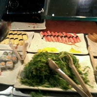 Photo taken at Tokyo Buffet & Seafood by Kaka A. on 5/13/2012