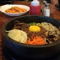 Photo taken at Seoul Korean Cuisine by Jonney Y. on 6/27/2012