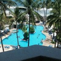 Foto tomada en The Inn at Mazatlan Resort & Spa - Mazatlan, Mexico por Pakko N. el 7/12/2012