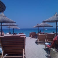 7/12/2012에 Δημητρης Μ.님이 Λευκή Άμμος에서 찍은 사진