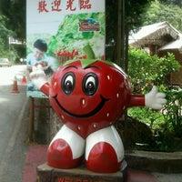 Photo taken at Gohtong Jaya by Meis L. on 6/10/2012