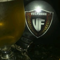 Photo taken at Velfarre by ChUeN S. on 7/21/2012