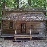 ... Photo Taken At Callaway Gardens Log Cabin By Jess Ponyboy N. On 7/10 ...