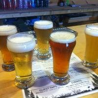 Photo taken at Nantahala Brewing Company by Paul W. on 7/30/2012