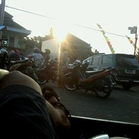 Photo taken at Tumpang by Baguzz T. on 9/9/2012
