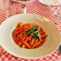Photo taken at Mondo Pazzo by Tomas P. on 8/22/2012