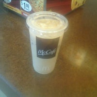Photo taken at McDonald's by Kimmie M. on 8/29/2012