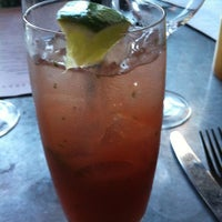 Photo taken at Ava Kitchen & Whiskey Bar by Tamara W. on 6/16/2012