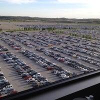 Photo taken at Hyatt Regency Pittsburgh International Airport by Chris T. on 4/29/2012