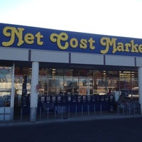 Photo taken at NetCost Market by Peter M. on 4/2/2012