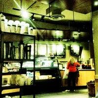 Photo taken at Starbucks by Sohaib K. on 4/21/2012