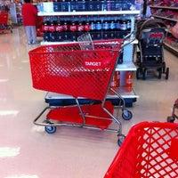 Photo taken at Target by Gabe L. on 7/17/2012