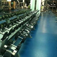 Foto diambil di Aquatic and Fitness Center - George Mason University oleh Vitali S. pada 7/12/2012