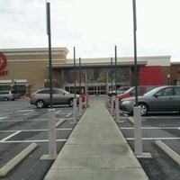 Photo taken at Target by Diana M. on 3/3/2012