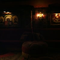 Photo taken at Foundation Room by Nicki P. on 8/12/2012