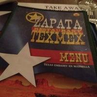 Foto tirada no(a) Viva Zapata por Maarten S. em 3/12/2012