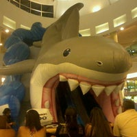Photo taken at Caxias Shopping by Natan V. on 9/10/2012