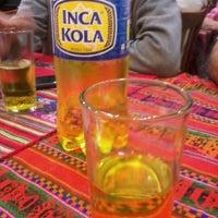 9/1/2012 tarihinde Bárbara M.ziyaretçi tarafından El Che Peruano'de çekilen fotoğraf