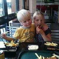 Photo taken at Cafetaria Paul Van Gurp by Heino V. on 9/6/2012