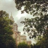 Снимок сделан в Чапаевский парк пользователем Svyatoslav B. 6/8/2012