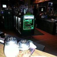Photo taken at Georgio's Chicago Pizzeria & Pub by Christopher K. on 9/1/2012