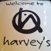 Photo taken at Harvey's by @iLOVEKYLE1L on 3/25/2012
