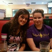Photo taken at Pizza Inn by Shannon P. on 5/19/2012