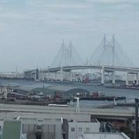 7/15/2012にMakoto S.が港の見える丘公園で撮った写真