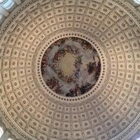 Photo taken at U.S. House of Representatives by Matt H. on 5/7/2012