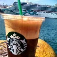Photo taken at Starbucks by George V. on 5/8/2012